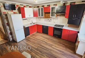 Здається в оренду 2-кімнатна квартира 50.5 кв. м у Вінниці