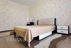 Здається в оренду 3-кімнатна квартира 92 кв. м у Вінниці