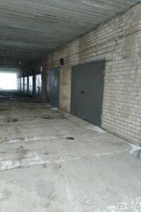 Продается бокс в гаражном комплексе под легковое авто на 48 кв. м