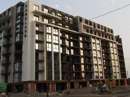 Продается 1-комнатная квартира 44 кв. м в Ужгороде