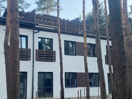 Продается дом на 2 этажа 117 кв. м с мансардой
