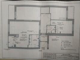 Продается 3-комнатная квартира 82 кв. м в Василькове