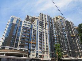 Продается 4-комнатная квартира 219 кв. м в Киеве