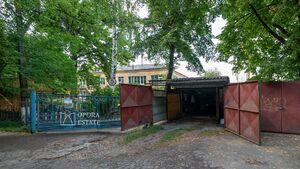 Продається окремий гараж універсальний на 16.6 кв. м