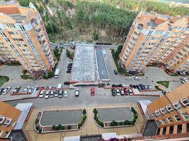 Продается 1-комнатная квартира 102.4 кв. м в Ирпене