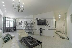 Сдается в аренду 1-комнатная квартира 100 кв. м в Киеве