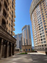 Продается 2-комнатная квартира 65.28 кв. м в Одессе