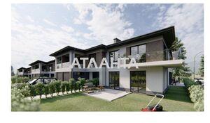 Продается дом на 2 этажа 164.05 кв. м с подвалом
