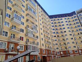 Продается 1-комнатная квартира 34.1 кв. м в Одессе