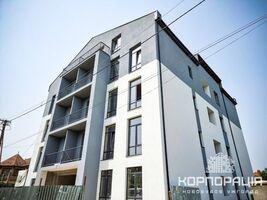 Продается 2-комнатная квартира 51.33 кв. м в Ужгороде