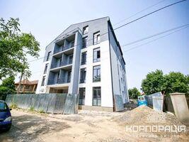 Продается 2-комнатная квартира 54.08 кв. м в Ужгороде