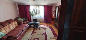 Продається 3-кімнатна квартира 82.7 кв. м у Тернополі