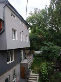 Продается дом на 2 этажа 104 кв. м с подвалом