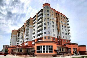 Продається 2-кімнатна квартира 64.33 кв. м у Тернополі