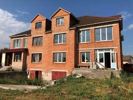 Продається частина будинку 300 кв. м з балконом