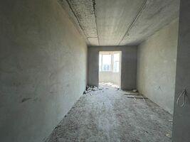 Продается 1-комнатная квартира 41.75 кв. м в Черновцах