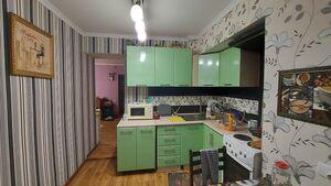 Продается 1-комнатная квартира 47 кв. м в Николаеве