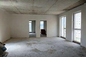 Продається 3-кімнатна квартира 83.6 кв. м у Тернополі