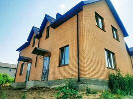 Продается дом на 2 этажа 68 кв. м с камином