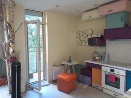 Продается 1-комнатная квартира 38.3 кв. м в Киеве