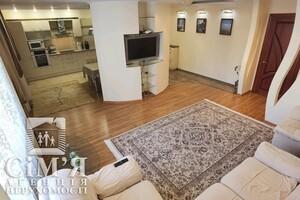 Здається в оренду 3-кімнатна квартира 90 кв. м у Вінниці