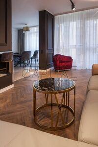 Сдается в аренду 2-комнатная квартира 83 кв. м в Киеве