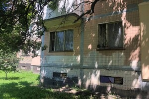 Продается 1-комнатная квартира 33 кв. м в Одессе