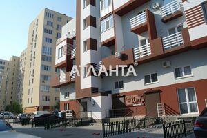Продается 1-комнатная квартира 43.7 кв. м в Одессе