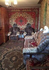Сдается в аренду 2-комнатная квартира 43.1 кв. м в Николаеве