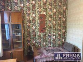 Продается 2-комнатная квартира 40 кв. м в Полтаве