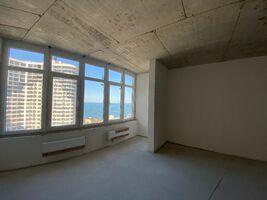 Продається 1-кімнатна квартира 44.7 кв. м у Одесі