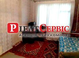 Продается 3-комнатная квартира 76 кв. м в Полтаве