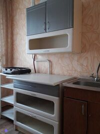 Продается 1-комнатная квартира 32 кв. м в Полтаве