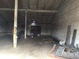 Продається будівля / комплекс 1217 кв. м в 1-поверховій будівлі