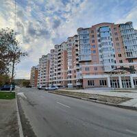 Продается 3-комнатная квартира 106 кв. м в Полтаве
