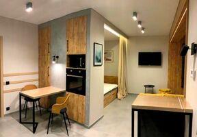 Здається в оренду 1-кімнатна квартира 48 кв. м у Полтаві