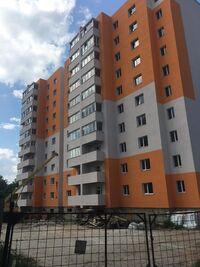 Продається 2-кімнатна квартира 63 кв. м у Хмельницькому
