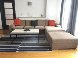 Здається в оренду 4-кімнатна квартира 140 кв. м у Києві