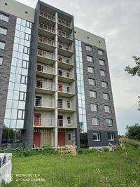 Продается 2-комнатная квартира 80 кв. м в Полтаве