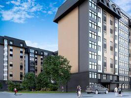 Продается 2-комнатная квартира 70.5 кв. м в Хмельницком