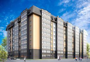 Продается 3-комнатная квартира 84.2 кв. м в Хмельницком