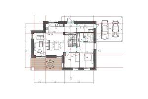 Продається будинок 2 поверховий 180 кв. м з садом