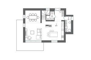Продається будинок 2 поверховий 145 кв. м с басейном