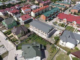 Продается дом на 2 этажа 100 кв. м с участком