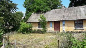 Продается одноэтажный дом 30 кв. м с террасой