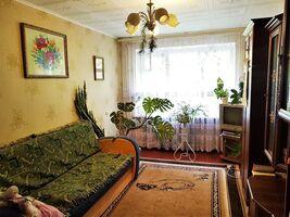Продається 3-кімнатна квартира 58 кв. м у Хмельницькому