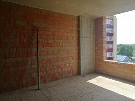 Продается 1-комнатная квартира 39.84 кв. м в Ровно