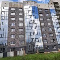 Продається 2-кімнатна квартира 71.18 кв. м у Полтаві