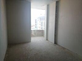 Продается 1-комнатная квартира 50.23 кв. м в Ровно
