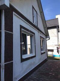 Продается одноэтажный дом 75.6 кв. м с террасой
